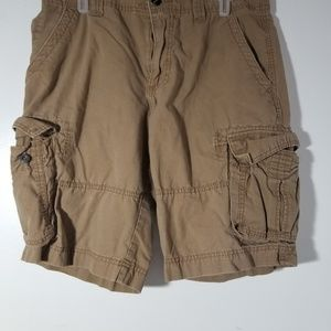 Mossimo Supply Co, Men's size W34, cargo shorts